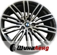 Original Wheels&TiresB7855083 (BMW 5 Series VII (G30/G31) 2016 - 2019)