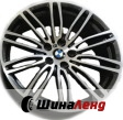 Original Wheels&TiresB7855084 (BMW 5 Series VII (G30/G31) 2016 - 2019)