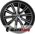 Original Wheels&TiresB8053501 (BMW 5 Series VII (G30/G31) 2016 - 2019)