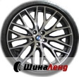Original Wheels&TiresB6863424 (BMW 5 Series VII (G30/G31) 2016 - 2019)