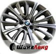 Original Wheels&TiresB6863110 (BMW 7 Series VI (G11/G12) 2015 - 2019)