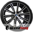 Original Wheels&TiresB8053502 (BMW 5 Series VII (G30/G31) 2016 - 2019)