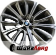 Original Wheels&TiresB6863111 (BMW 7 Series VI (G11/G12) 2015 - 2019)