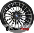 Original Wheels&TiresB6863112 (BMW 7 Series VI (G11/G12) 2015 - 2019)