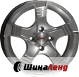 RS Wheels5242TL MHS