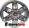 RS Wheels624D CRV